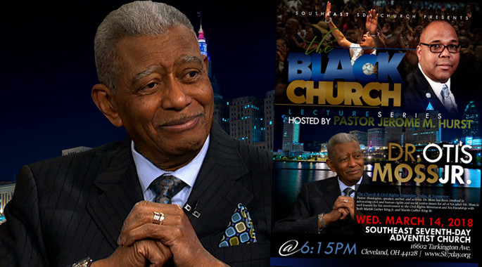 The Black Church Lecture Series
