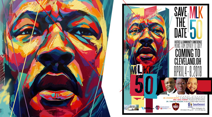 Apr 4-8 MLK 50 Journey Toward Freedom & Justice for All